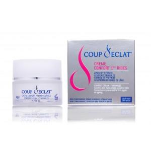 Crema Confort primeras arrugas, antienvejecimiento eficaz Coup d'Eclat®